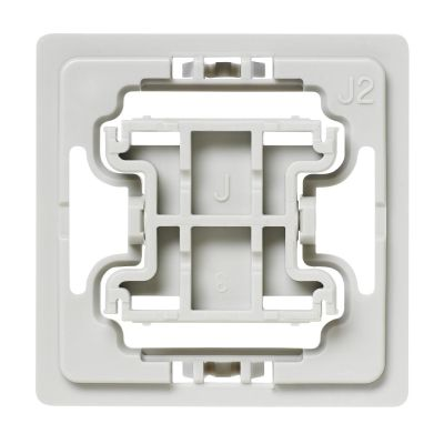 HomeMatic Adapter-Set Jung 2