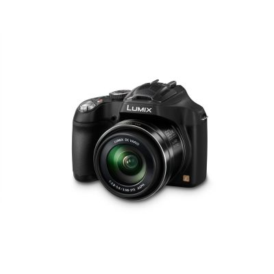 Lumix DMC-FZ72 Bridgekamera schwarz