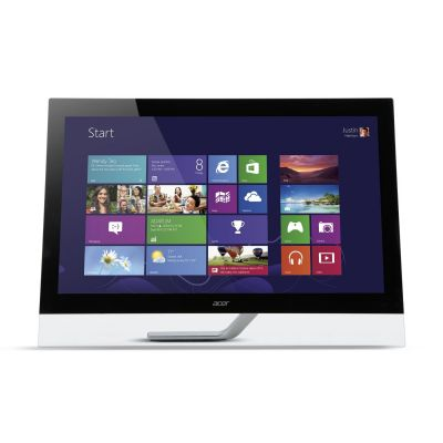 """Acer ACER T272HULbmidpcz 68,5cm (27"""") WQHD VA MultiTouch Display mit 10bit"""