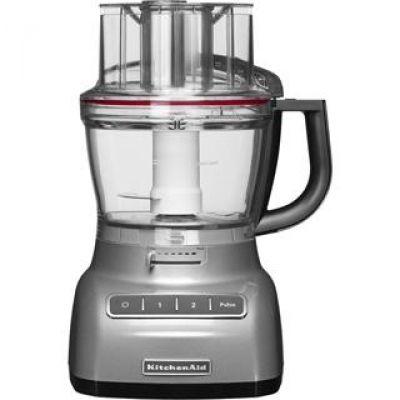 KitchenAid  5KFP1335 Küchenmaschine / Food Processor 300 Watt 3,1L silber