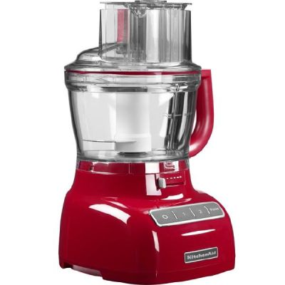 KitchenAid 3,1 Liter  Food Processor 5KFP1335EER, 300 Watt