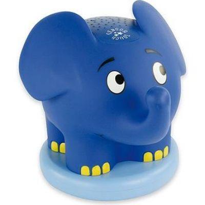 Ansmann  Musik-Sternenlicht Elefant (Sendung mit der Maus)