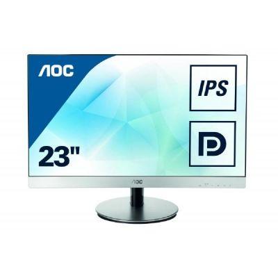 "AOC  i2369Vm 58,4 cm (23"") IPS Full HD Monitor mit HDMI und MHL"