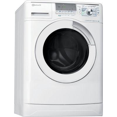 Bauknecht WA Sens XXL 824 Waschmaschine, Frontlader, A+++, 8 kg, weiß 858360603010