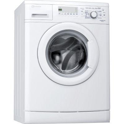 Bauknecht  WAK 62 Waschmaschine, Frontlader, A++, 6 kg, weiß