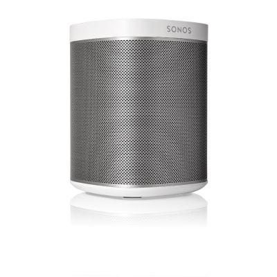 Sonos .SONOS Play:1 Netzwerk-Lautsprecher kabellos mit App-Steuerung, weiß