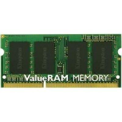 Kingston 4GB  ValueRAM DDR3L-1600 CL11 SO-DIMM RAM Speicher