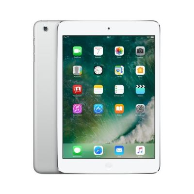 Apple  iPad mini 2 Wi-Fi 32 GB silber (ME280FD/A)