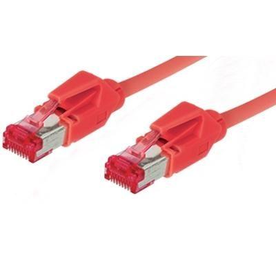 Good Connections Patch Netzwerkkabel Cat. 6 S/FTP Hirose-Stecker rot 7m - Preisvergleich