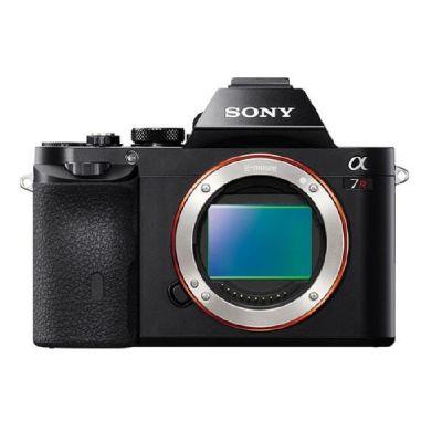 Sony Alpha 7R, Digitalkamera