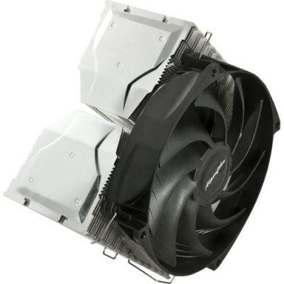 EKL Brocken 2, CPU-Kühler
