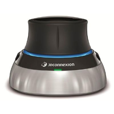 3Dconnexion SpaceMouse Wireless 3D-Navigation Device USB