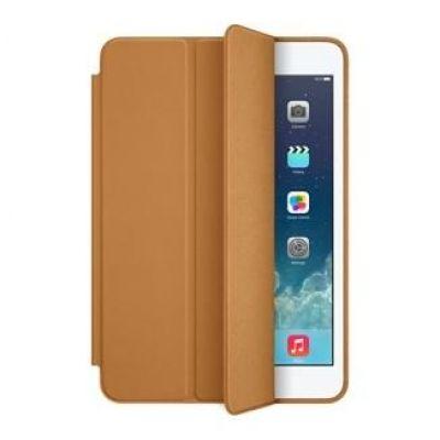 Apple  Smart Case - Schutzhülle für Webtablet - Leder - braun - für iPad mini, iPad mini with Retina display