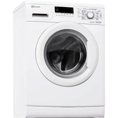 Bauknecht  WA PLUS 622 Slim Waschmaschine Frontlader A+++ 6kg weiß