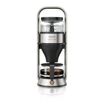 Café Gourmet HD5412/00 Kaffeemaschine Edelstahl
