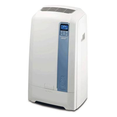 PAC WE112 ECO mobiles Klimagerät Luft/Wasser A+