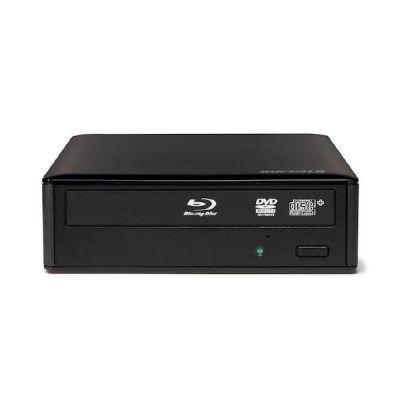 Buffalo BRXL-16U3-EU, externer Blu-ray-Brenner