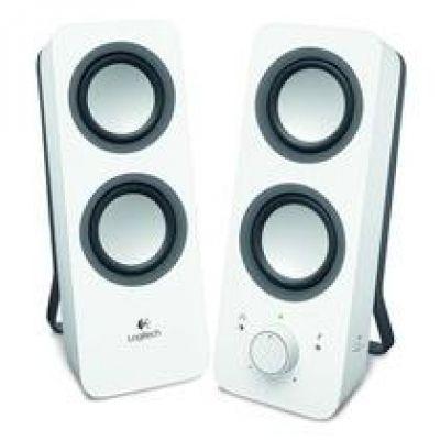 Z200 Multimedia Soundsystem 3,5mm Klinke Weiß