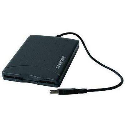 Freecom  Disketten-Laufwerk USB schwarz