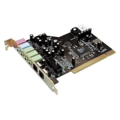 Aureon 5.1 PCI Soundkarte