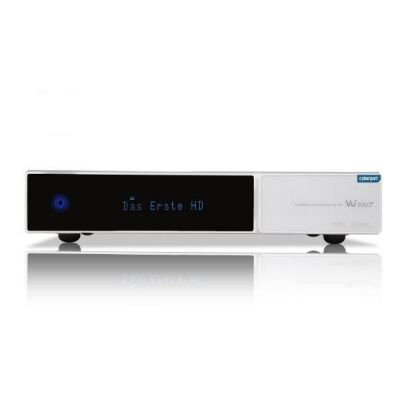 Solo² Full HD 1080p Twin Linux Receiver PVR ready Weiß