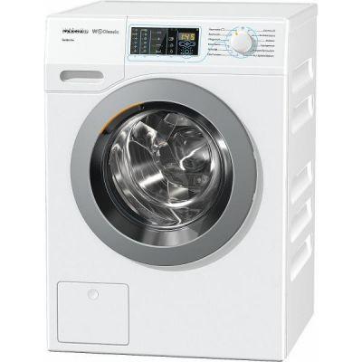 Miele WDD130 WPS GuideLine Waschmaschine Frontlader A 8kg Weiß