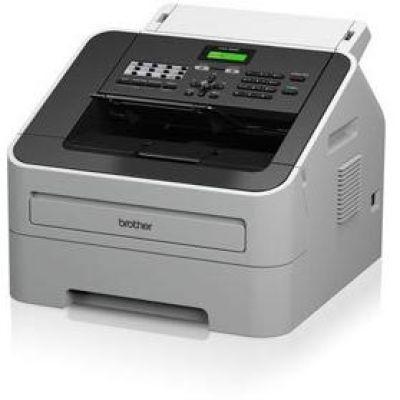 Brother  FAX 2940 - Faxgerät / Kopierer - s/w - Laser - 216 x 406.4 mm (Medien) - 250 Blatt - 33.6 Kbps