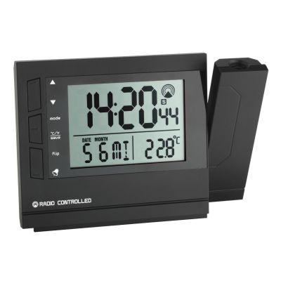 TFA 60.5008 Funk-Projektionsuhr mit Temperatur - Preisvergleich