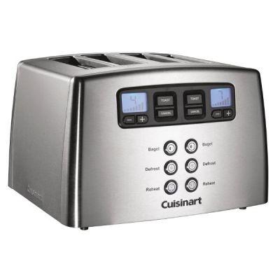 edelstahl toaster 4 scheibe preis vergleich 2016. Black Bedroom Furniture Sets. Home Design Ideas