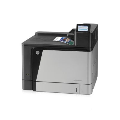 HP Color LaserJet Enterprise M855dn Farblaserdrucker A3