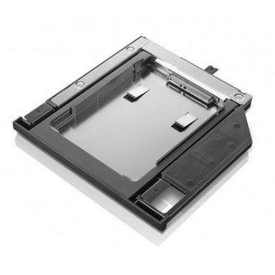 Lenovo ThinkPad Bay Festplatten Adapter IV für T440p/T540p/W540 OB47315 (9,5mm)