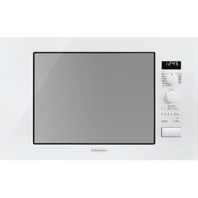 M 6032 SC Mikrowelle Weiß