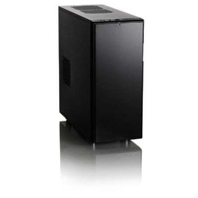 Fractal Define XL R2 Black Pearl, Big-Tower-Gehäuse