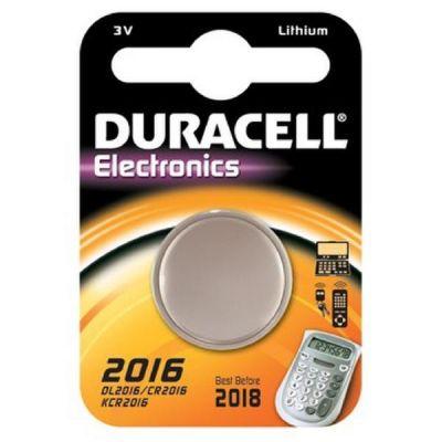 Duracell  CR2016 Batterie
