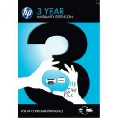 Vorschaubild von HP UL549A Care Pack Garantieerweiterung auf 3 Jahre