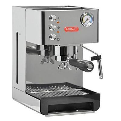Lelit PL41 EM Siebträger Espressomaschine