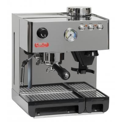 Lelit PL42 EM Siebträger Espressomaschine