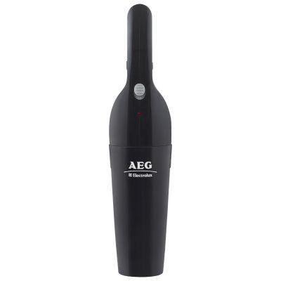 AEG AG 1412 Liliput II Akku-Handsauger mit Beutel 3,6 V schwarz 900164307