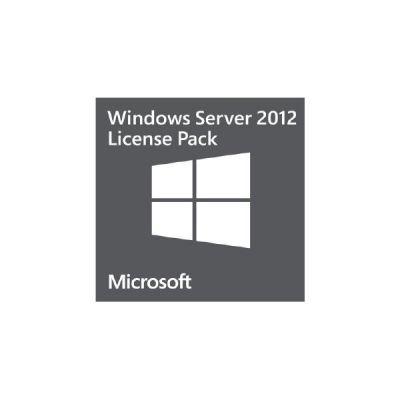 Windows Remote Desktop Services 2012 1 User CAL...