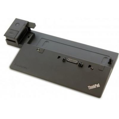Lenovo Basic Dockingstation für ThinkPad T-, X-Serie 40A00000WW
