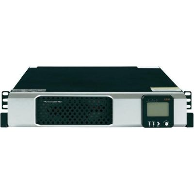 AEG Power Solution AEG Protect B PRO 3000 USV Rack/Tower