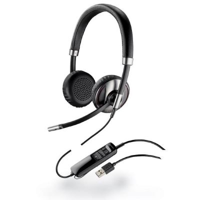 Plantronics Blackwire C720-M, Headset