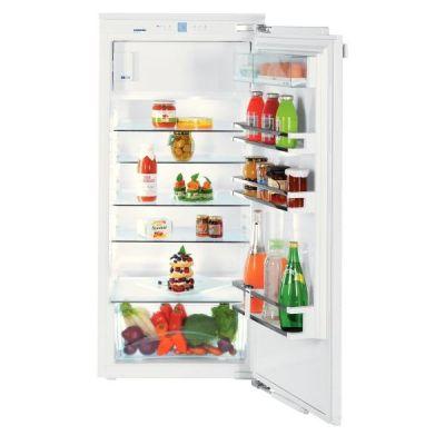 IKP 2354 Premium Kühlschrank + Gefrierfach vollintegrierbar A+++ 122cm