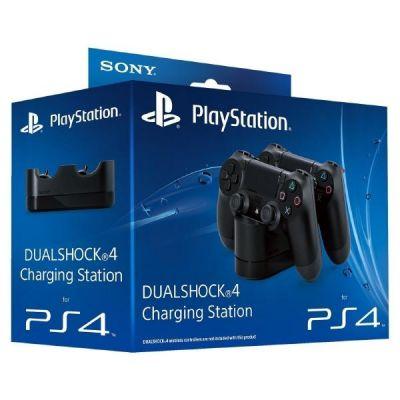 Sony Dualshock 4 Ladestation