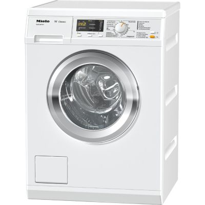 Miele  WDA110WCS Waschmaschine Frontlader A++ 7kg weiß