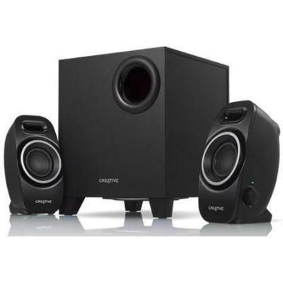 Creative A250, PC-Lautsprecher