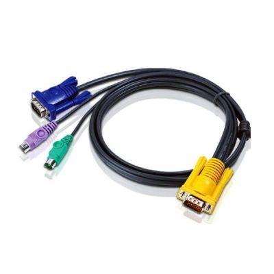 Aten 2L-5202P, Kabel