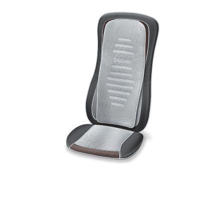 Beurer MG 300 Shiatsu-Massage-Sitzauflage schwarz