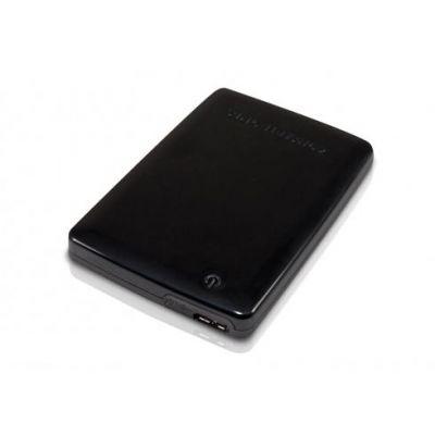 Conceptronic  CHD2MUSB3B 2,5 Zoll (9,5mm) Hard Disk Box Mini USB 3.0 schwarz