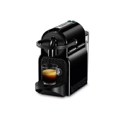 Nespresso Inissia EN 80.B Schwarz